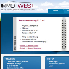 Immo-West
